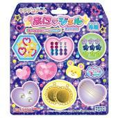 Toy キラデコアート ぷにジェル ベーシックパーツセット PGP-01 セガトイズ(SEGA TO...