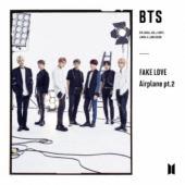 種別:CD+DVD 発売日:2018/11/07 収録:Disc.1/01.FAKE LOVE -J...