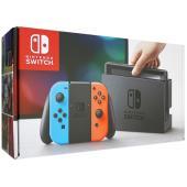 【商品名:】任天堂 Nintendo Switch ネオンブルー/ネオンレッド / 【商品状態:】新...