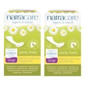 ナトラケア(Natracare)のオーガニックタンポンは、無農薬栽培コットンのみで作られた100%オ...