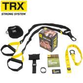 <TRX STRONG> サスペンショントレーナー・ホームキット  家庭用モデル「ホームキット」がリ...
