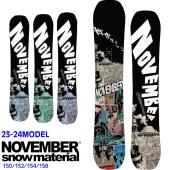 NOVEMBER ノベンバースノーボード  ARTISTE GRAPHIC LTD. (アーティスト...