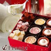 (バレンタイン valentine's day チョコ 2019)(チョコ チョコレート ギフト 内...