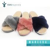 エミュー オーストラリア MAREEBA(マリーバ)  EMU Australia ファーサンダル ...