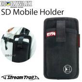 StreamTrail Mobile holder モリワキコラボ  バッグをより使いやすく!人気の...