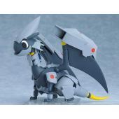 発売予定: 2019年7月  人気TVアニメ『ひそねとまそたん』より、F-15Jに偽装したドラゴン「...