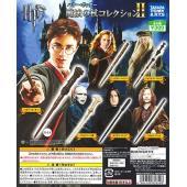 ハリー・ポッターの杖たちが、3Dスキャンしたミニチュアサイズになって再び登場! ハリー・ポッター ハ...