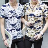 インパクトのある半袖Tシャツが入荷しました!  デザインがオシャレでカッコ良い存在感のあるTシャツで...