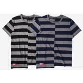 半袖Tシャツ入荷いたしました♪ 裾の切り替えテレコデザインがとてもカッコイイ!これ一枚でお洒落に決ま...