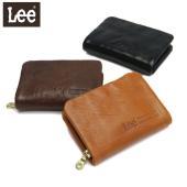 Lee/LEE/リー/loose/財布/小銭入れ/コインケース/ブラック/ブラウン/チョコ/黒/茶/...