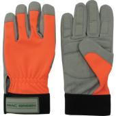 【特長】●軽くて、ソフト、高視認性カラー(オレンジ)の振動軽減手袋です。【用途】●チェーンソーなど、...