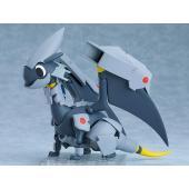 F-15Jに偽装したドラゴン 人気TVアニメ『ひそねとまそたん』より、F-15Jに偽装したドラゴン「...