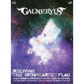 ウインターCP オススメ商品 種別:Blu-ray GALNERYUS 解説:2013年10月14日...