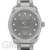 official photos 1fe66 c89f5 2017シーマスターアクアテラ(レディース腕時計)の商品一覧 ...