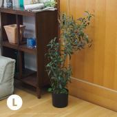 ■特徴 当店人気の人工観葉植物シリーズ。本物の植物のコピーではなく、インテリアとしてヨーロッパで生ま...