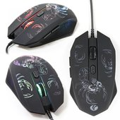 ■商品詳細 Durable gaming mouse, with a lifespan of 3 m...
