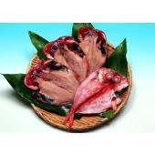 長谷屋こだわりの金目鯛開きです。 インド洋で漁獲された鮮度の良い脂の乗った金目鯛を使用しております、...