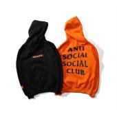カラー:ブラック、オレンジ  素材構成: COTTON100 起毛  サイズ(cm) S 着丈68 ...