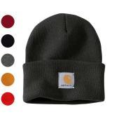 カーハート Carhartt ニット帽 ニットキャップ ワッチキャップ A18 ビーニー 無地 ACRYLIC WATCH HAT メンズ レディース 9feefe155c76