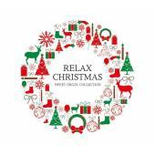 やさしいオルゴールが奏でるクリスマス・ソング・コレクションがこの冬も登場! α波のゆらぎを加えたリラ...