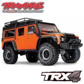 トラクサスが究極のディテールと走破性の両立を目指して設計したスケールトレイルクローラー! スケール感...
