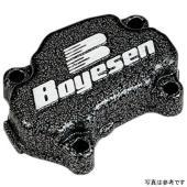 ボイセン BOYESEN パワーバルブカバー 99年-00年 RM250 カラー:シルバー エギゾー...