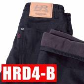 ●HRD4-B ●No.6540  ●表面/14ozコットン×ポリエステル混紡ツイル 中間層/防水・...