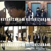 2017年10月25日発売 欅坂46『風に吹かれても』  ●Type-A(CD+DVD)初回限定盤 ...