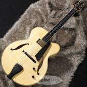 名門「Sadowsky Guitars」が送り出すアートトップシリーズ!あのJim Hall御大をも...