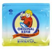 ●『オリジナルケフィア』は、ケフィアグレインより作られている、無添加のケフィアを粉末化した「ケフィア...
