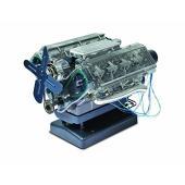 【商品名】V8モデル エンジン 組み立てキット  【カテゴリー】おもちゃ:プラモデル・模型