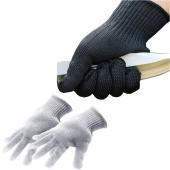 刃物による切り傷防止に威力を発揮する手袋になります。 刃物などを使用したり、工具の取り扱い時に便利で...