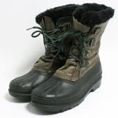 【コンディション】 ランク:C  【サイズ】 メンズ26.0cm 表記サイズ:8 ブーツ高さ:25....