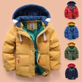 商品番号:L2-kids51 商品名:アウター セット内容:コートのみ カラー:ネイビー、イエロー、...