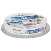 在庫状況:入荷次第出荷/◆一回のみ書き込みが可能なDVD-R◆レーベル面に印刷できるインクジェットプ...