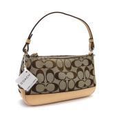 5a2f4e9e6955 コーチ ポーチ(レディースバッグ)の商品一覧 ファッション 通販 ...