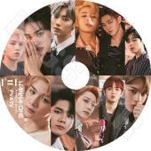K-POP DVD/WANNA ONE 2018 PV&TV セレクト★Spring Bre...