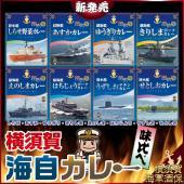 ■2017年よこすかカレーフェスティバルで新発売し、早くも人気沸騰中の「横須賀海自カレーシリーズ」。...