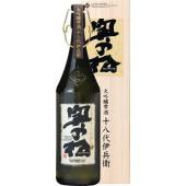 酒袋から自然に滴る雫だけを集めた貴重なお酒です。大吟醸造りの繊細さと、芳醇な香味が絶妙です。    ...