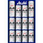 ***【商品内容】***  アサヒスーパードライ缶ビールセット(AS-3N) 350ml缶×10本・...
