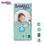 バンボ・ネイチャーは、エコ先進国デンマークで生まれたエコフレンドリーなプレミアム紙おむつです。 25...