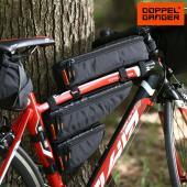 複合パーツで構成される自転車にはデッドスペースが多く存在します。 そんなデッドスペースを有効活用でき...