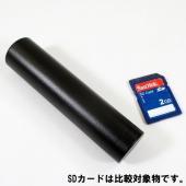 コンパクトなポケットサイズ 充電用microUSBケーブル1本付属 アンドロイド、iPhone XS...