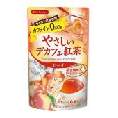 ●やさしい味わいのカフェインレス紅茶。 ●カフェインの苦手な方、カフェインを控えているママやお子様は...