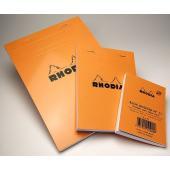 【クロネコDM便対応商品(2冊まで)】ロディア ブロックロディアNo.16(A5)です。 ■サイズ/...