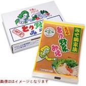 金沢の冬のお鍋の定番 まつやのとり野菜みそ 1袋からお求めいただけます。まつや とり野菜みそ 200...