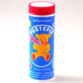 PUSTEFIX社 水遊び シャボン玉 サプライズです。  プステフィックス社の代表的な人気商品。 ...