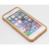 【HAIKAU】 iPhone6 plus / iPhone6S plus 5.5インチ用 竹製ケー...