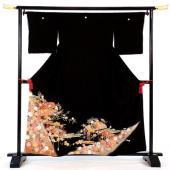 ■品番 re-tom-039 ■商品名 留袖レンタルフルセット 「菊に玉手箱」 (きくにたまてばこ)...