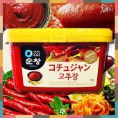 ●美食の国韓国の、味の土台を築いた唐辛子味噌、コチュジャン。  商品説明 -------------...